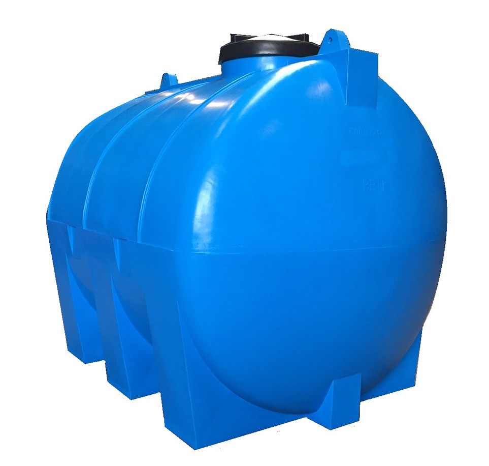 BBH 5000 watertank