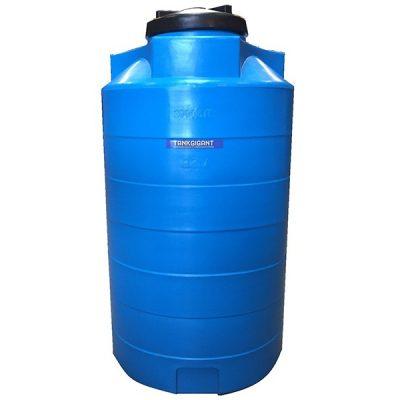 Verticale watertanks