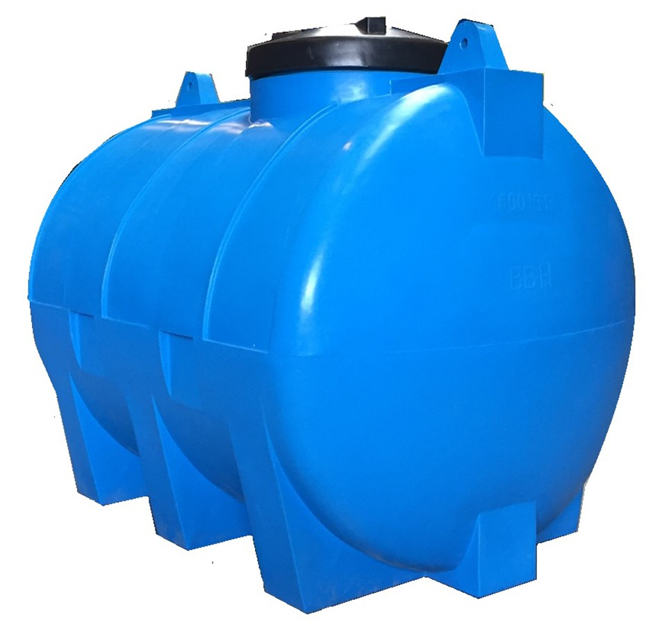 Watertank 1500 liter BBH