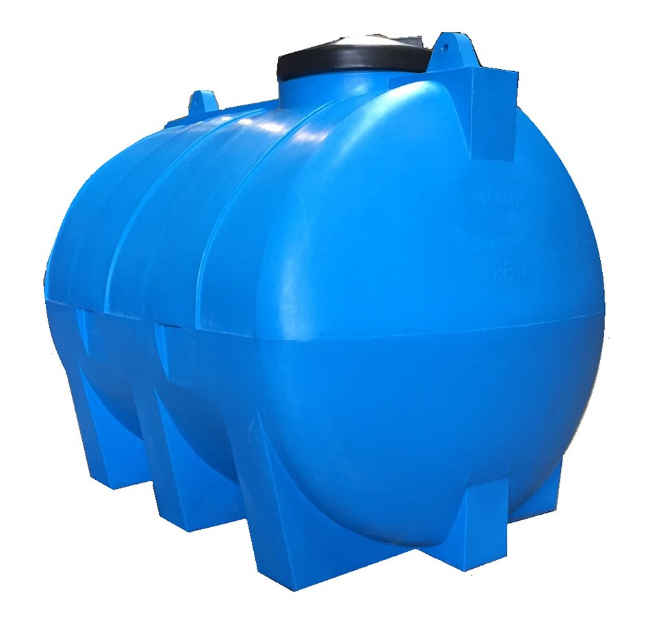 BBH 3000 watertank