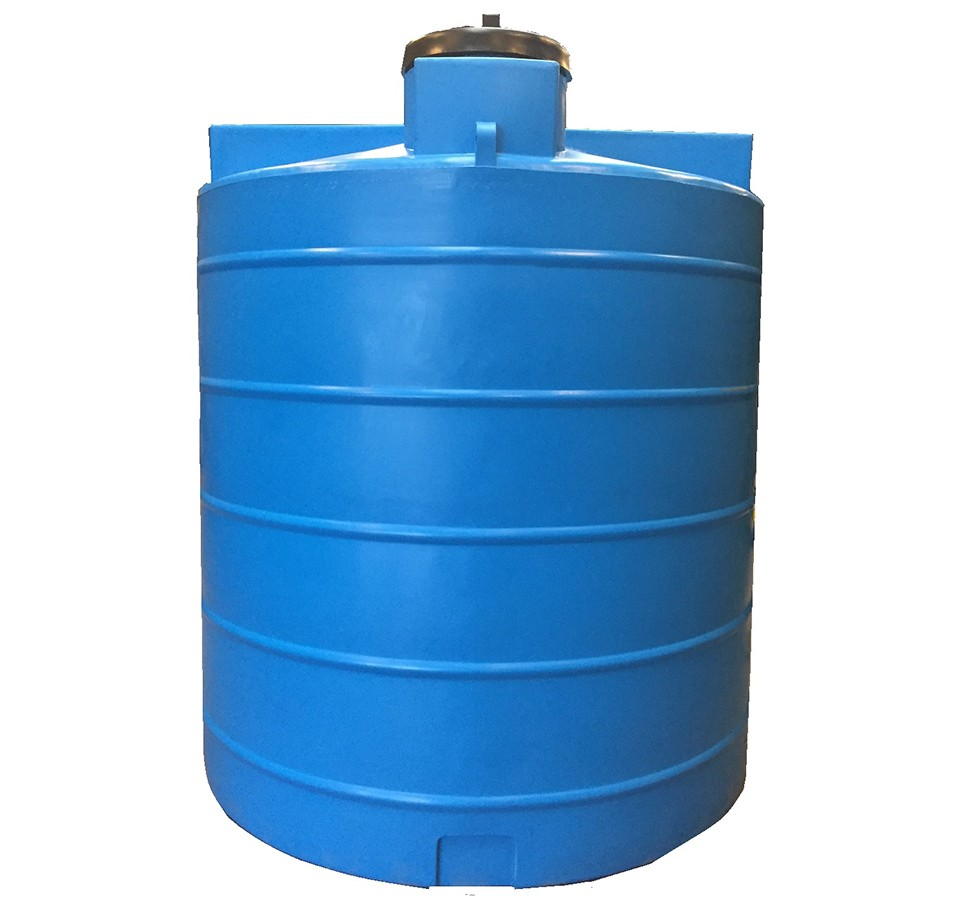 BBV 10000 watertank