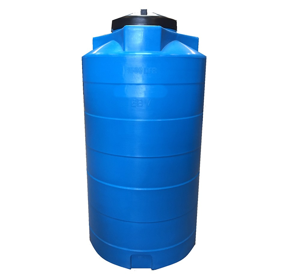 BBV 1500 watertank