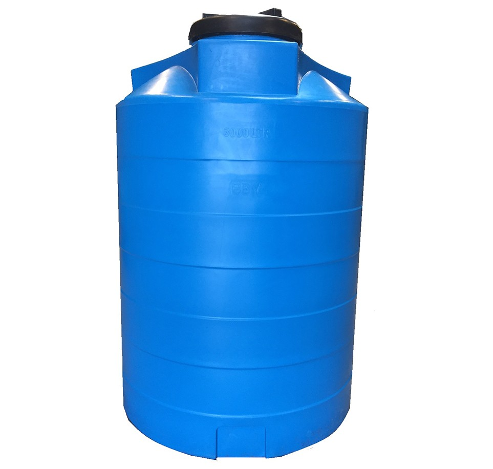 BBV 3000 watertank