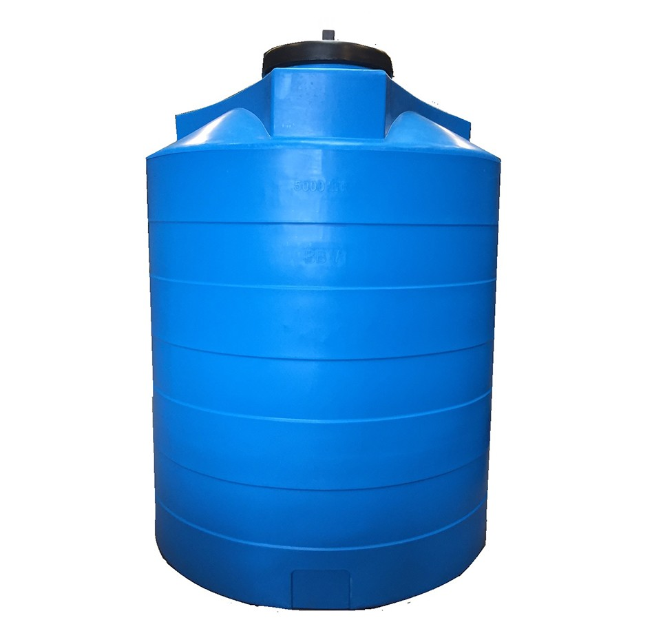 BBV 5000 watertank