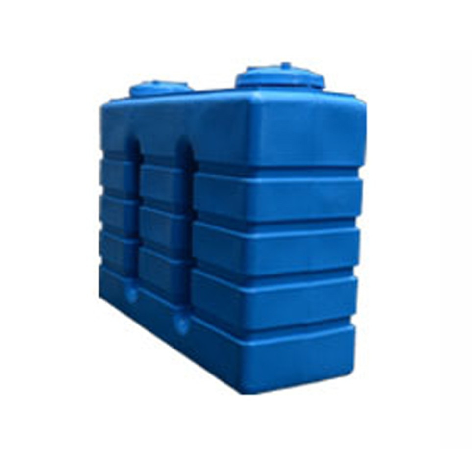 Watertank 2000 liter BBS